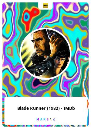 Blade Runner (1982) - IMDb