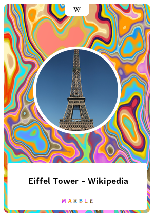 Eiffel Tower - Wikipedia