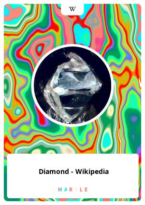Diamond - Wikipedia