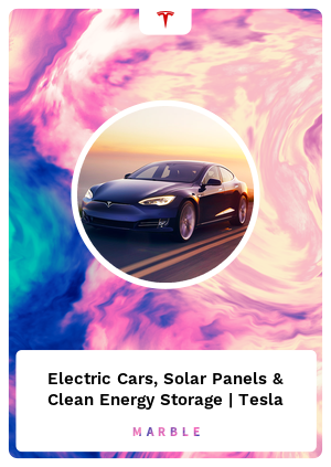 Electric Cars, Solar Panels & Clean Energy Storage | Tesla