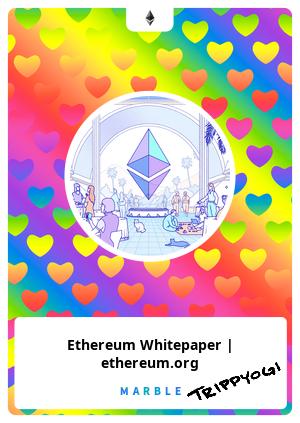 Ethereum Whitepaper   ethereum.org