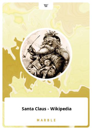 Santa Claus - Wikipedia