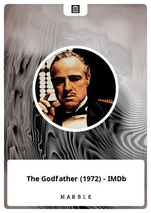 The Godfather (1972) - IMDb
