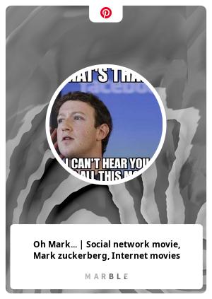 Oh Mark...   Social network movie, Mark zuckerberg, Internet movies