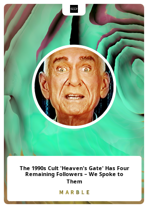 The 1990s Cult 'Heaven's Gate' Has Four Remaining Followers – We Spoke to Them