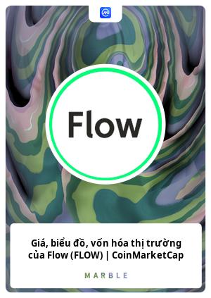 flow coinmarketcap