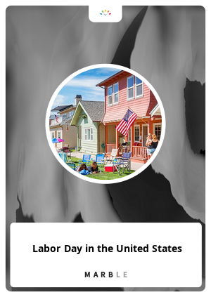 Labor Day in the United States