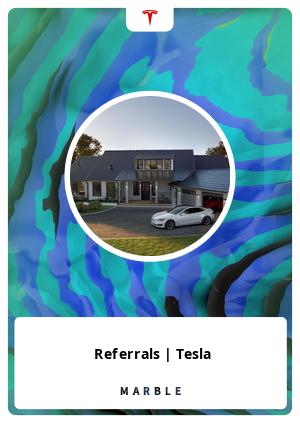 Referrals | Tesla