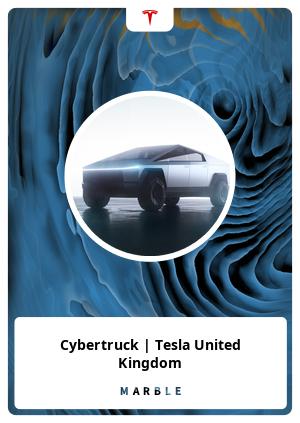 Cybertruck | Tesla United Kingdom