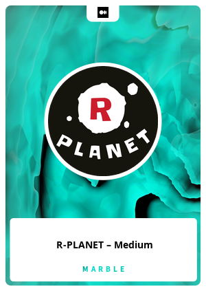 R-PLANET – Medium