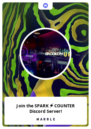Join the SPARK⚡COUNTER Discord Server!