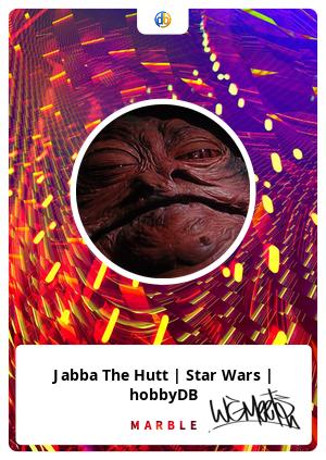 Jabba The Hutt | Star Wars  | hobbyDB