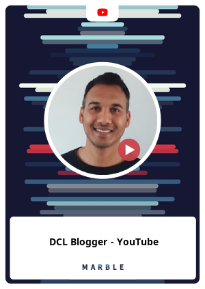 DCL Blogger - YouTube