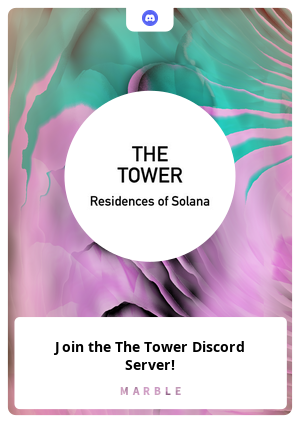 Join the The Tower Discord Server!