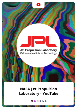 NASA Jet Propulsion Laboratory - YouTube