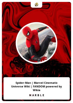 Spider-Man | Marvel Cinematic Universe Wiki | FANDOM powered by Wikia
