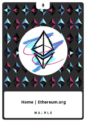 Home | Ethereum.org