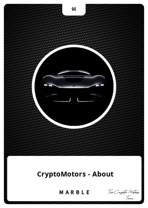 CryptoMotors - About
