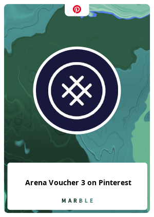 Arena Voucher 3 on Pinterest