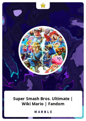 Super Smash Bros. Ultimate | Wiki Mario | Fandom
