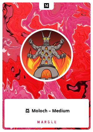 👹 Moloch – Medium