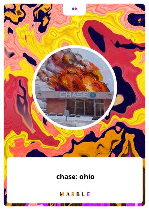 chase: ohio