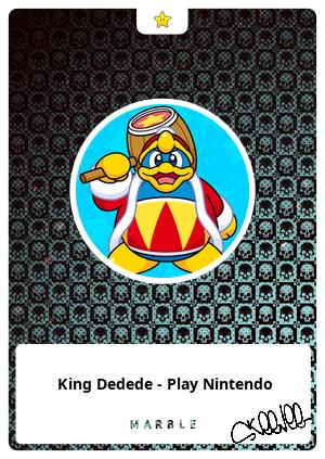 King Dedede - Play Nintendo