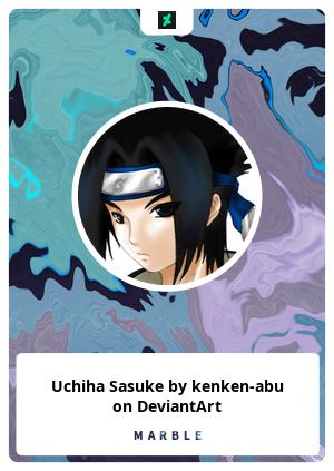 Uchiha Sasuke by kenken-abu on DeviantArt